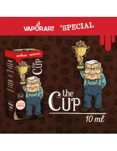 The Cup di Vaporart Liquido Pronto 10ml Linea Special