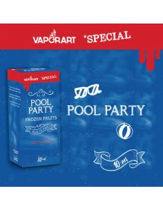 Pool Party di Vaporart Liquido Pronto 10ml Linea Special