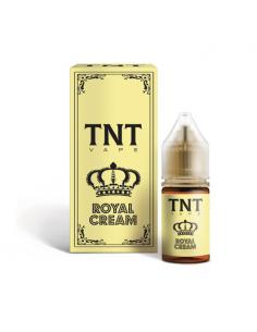 Pastry Royal Cream di TNT Vape Liquido Pronto da 10ml