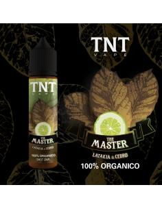 The Master Liquido Scomposto di TNT Vape Aroma da 20 ml