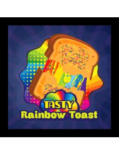 Rainbow Toast Tasty Aroma Concentrato Bigmouth da 10 ml