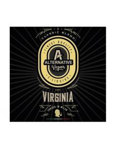 Virginia di Alternative Vapor Liquido Pronto 10ml