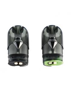 IO Pod Innokin Cartuccia di Ricambio Head Coil da 0,8 ml - 3