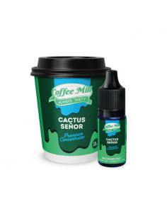 Cactus Senor Coffee Mill Liquido 10 ml Aroma Fruttato