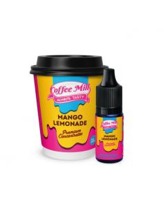 Mango Lemonade Coffee Mill Liquido 10 ml Aroma Fruttato