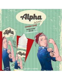 Alpha by La Sistah Aroma Scomposto EnjoySvapo Liquido Mix&Vape