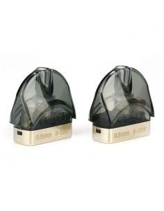 Teros One Joyetech Cartuccia di Ricambio Pod Head Coil da 2 ml