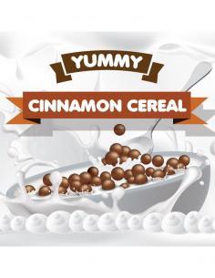 Cinnamon Cereal Aroma Concentrato Bigmouth da 10 ml