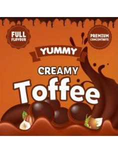 Creamy Toffee Aroma Concentrato Bigmouth da 10 ml