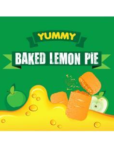 Baked Lemon Pie Aroma Concentrato Bigmouth da 10 ml