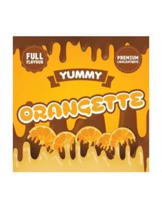 Orangette Aroma Concentrato Bigmouth Linea Yummy da 10 ml