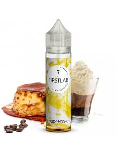 Firstlab 7 Liquido Scomposto di Suprem-e 20 ml Aroma Crema