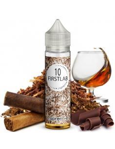 Firstlab 10 Liquido Scomposto di Suprem-e 20 ml Aroma Tabacco