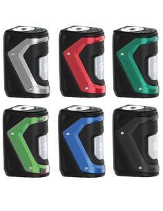 Aegis Squonker Kit Box Mod di geekvape solo Batteria 100 W
