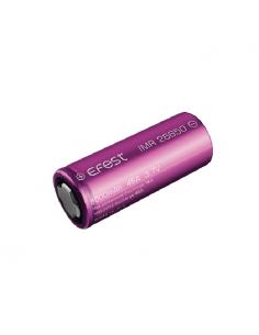 Batterie Efest IMR 26650 45A Flat Top 5000 mAh