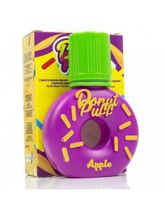 Apple Liquido Donut Puff da 20ml Aroma Biscotti al Miele