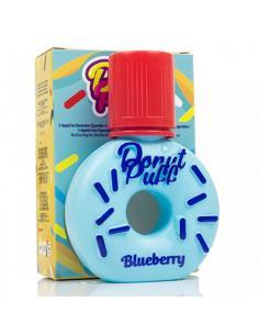 Blueberry Liquido Donut Puff da 20ml Aroma Ciambella e Frutta