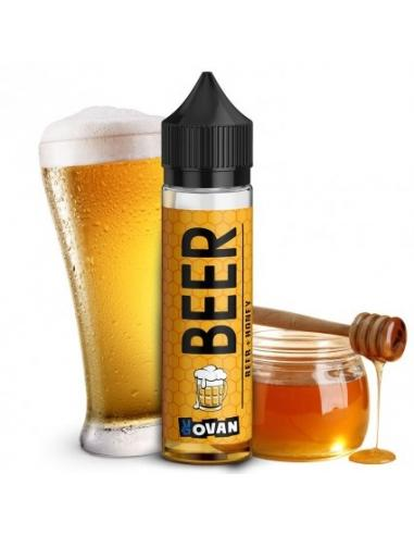 Beer Honey Liquido Mix Series Vovan Aroma 20 ml Birra e Miele