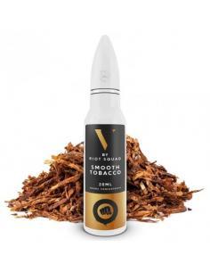 Smooth Tobacco N.5 Liquido di Riot Squad x Speakeasy Vaplo