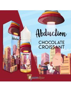 Abduction Liquido Ejuice Depo Aroma 50 ml Coissant Cioccolato