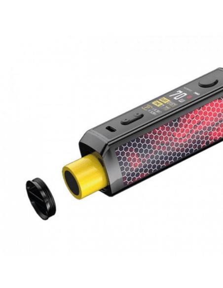 Vinci X Kit Pod Mod di Voopoo capacità liquido 5,5 ml potenza