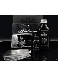 Alabama Liquido The Vaping Gentlemen Club Linea The Legends