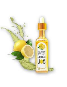 Sweet Lemon Job Aroma G-Spot Shot Series 20 ml Liquidi Scomposti