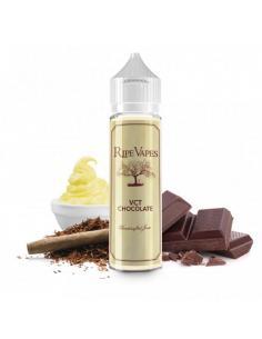 VCT Chocolate Liquido Mix Series Ripe Vapes da 50ml Aroma