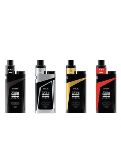 Smok Kit Skyhook RDTA Box