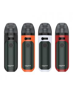 Tigon AIO Kit Pod Mod di Aspire con Batteria Integrata da