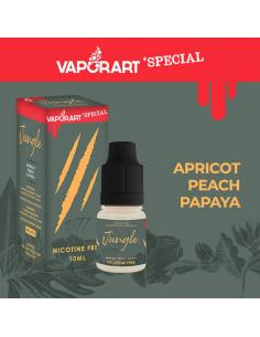 Jungle Liquido Pronto Vaporart Linea Special da 10ml Aroma