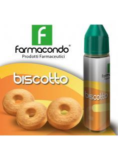 Biscotto Liquido Scomposto di Farmacondo da 20ml Aroma Cremoso
