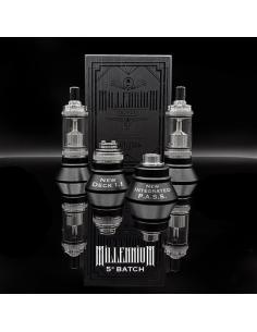Millennium RTA Atomizzatore The Vaping Gentlemen Club