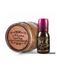 Calliope Reserve Liquido Concentrato Dea Flavor da 30 ml Aroma