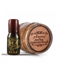 Cuba Reserve Liquido Concentrato Dea Flavor da 30 ml Aroma