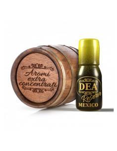 Mexico Reserve Liquido Concentrato Dea Flavor da 30 ml Aroma