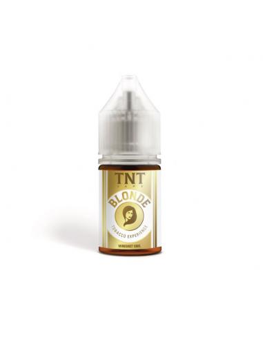 Blond Tobacco Experience Liquido TNT Vape Aroma 10 ml Tabacco