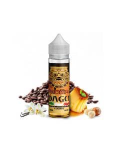 Moka Liquido Scomposto Dago Aroma 50 ml Caffè, Vaniglia