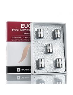 Euc Coil Ceramic Resistenza Vaporesso - 5 Pezzi