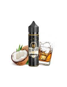 El Jefe Liquido Scomposto El Vaporo Aroma da 20 ml Bourbon e