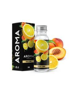 Peach Lemon Aroma Concentrato Fcukin' Flava Liquido da 30 ml