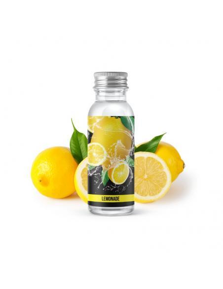 Lemonade Aroma Concentrato Fcukin' Flava Liquido da 30 ml