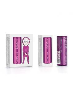 Batterie Efest 18500 da 1000mAh 15A (Uso Industriale)