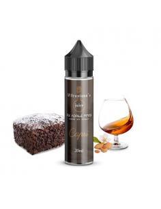 Capri Aroma Scomposto di Vitruviano's Juice Liquido da 20ml