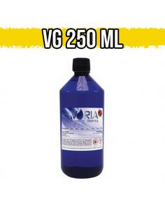 Avoria Glicerina Vegetale Base Neutra 250 ml 100% VG