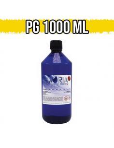 Avoria Glicole Propilenico Base Neutra 1 Litro 100% PG