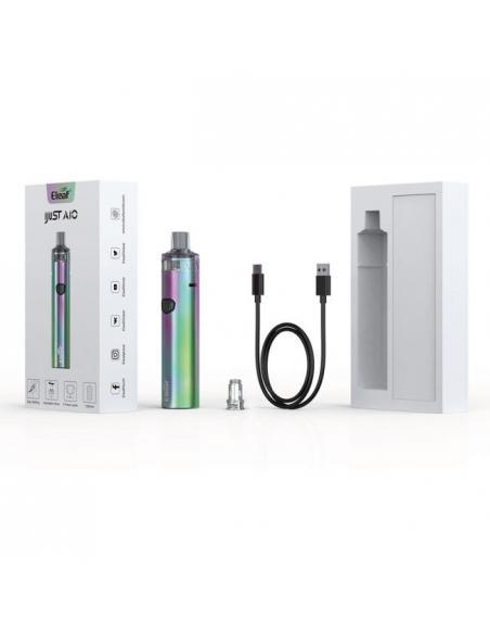 iJust AIO Kit Completo di Eleaf Starter Kit con batteria