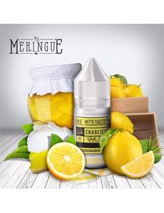 Mr Meringue Aroma Concentrato di Charlie's Chalk Dust Liquido