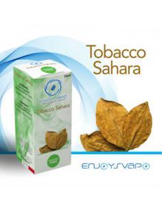 Tobacco Sahara Liquido Pronto Enjoy Svapo da 10ml Aroma Tabacco