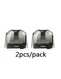 Aegis Pod di Geekvape Cartuccia di Ricambio 3,5 ml Head Coil -